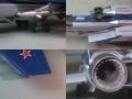 ICM 1/72 Миг-31 - Попугайский МиГ