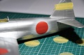 Tamiya 1/48 Kawanishi N1K1-J Shiden - Фиолетовая молния