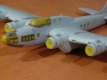 Амодел 1/72 Пе-8 Полярная Авиация