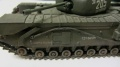 Tamiya 135 Churchill - конверсия семерки в тройку