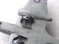 CyberHobby 1/72 Meteor F.1 - Идеальная изкоробка
