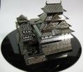 Tenyo Himeji Metallic Nano Puzzle - Интересный вид творчества