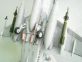 Hasegawa 1/48 F/A-18D Hornet VFA-106 Gladiators