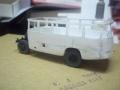 Самодел 1/72 Автобус КАВЗ-685М