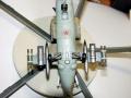 Звезда 1/72 Ми-24В/ВП Крокодил - Советский ударный вертолет  Арт.7293