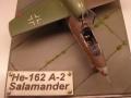 Revell 1/32 He-162