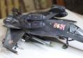 Конверсия Звезда 1/72 РОК-27 Громобой - Аэрокосмический истребитель