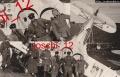 Диорама 1/48 И-153 - Заблудился в степях Халхин-Гола