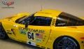 Revell 1/25 Corvette C6.R Le Mans 2006