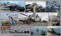 F4Models 1/72 Royal Navy Flight Deck Tractor 1990s-2010s