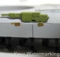 OKB Grigorov 1/72 ИС-7 - Монстр танкостроения