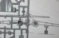 Обзор Амодел 1/144 Ту-104А
