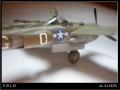 Eduard 1/48 P-38J-10 Lightning