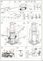 Обзор NorthStarModels 1/350 набор деталировки линкора Севастополь
