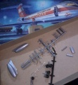 Plasticart 1/100 Ту-134 - Средство от депрессии