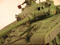Tamiya 1/35 Т-72М1 армии ГДР