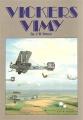 Novo/Frog 1/72 Vickers Vimy - Совсем не страшный
