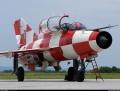Конверсия 1/72 МиГ-21УМ - в основном Восточный Экспресс