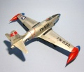 Hobby Boss 1/48 F-80A Shooting Star