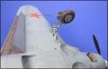 ICM 1/48 ЛаГГ–3 белая 72 ст.лейтенанта Соколёнкова