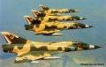 Hobby Boss 1/48 Mirage IIICZ