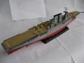 Trumpeter 1/700 USS Saratoga