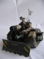 Warhammer 40000 Танк Leman Russ, Imperial Guard