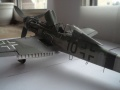 Tamiya 1/48 Fw-190D - Ещё одна Дора
