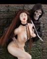 Hell Seducer - Девушка и Смерть
