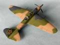 Tamiya 1/72 Ил-2М