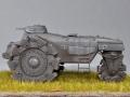 Armo 1/72 Alket Minenraumer