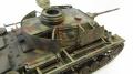 Dragon 1/35 Pz.IIIK - командирская тройка, и не только...