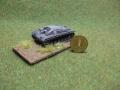 Звезда 1/100 StuG III ausf B