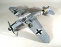 Revell 1/32 Bf-109G-14