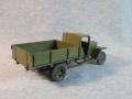 Tamiya 1/48 ГАЗ-ММ Cargo Truck Model 1941