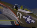 Tamiya 1/48 P-51D-15-NA - The Millie G