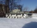 Восточный экспресс 1/35 КВ-1С