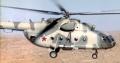 HobbyBoss 1/72 Ми-8МТ - Восьмерка из Афгана