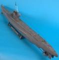 Revell 1/72 U-96 - Das Boot