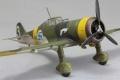 MPM 1/72 Fokker D.XXI