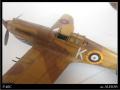 Trumpeter 1/48 P-40C Tomahawk