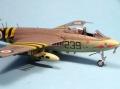 Hobby Boss 1/72 Seahawk FGA.6
