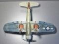 Tamiya 1/48 F4U-1 Corsair - К черту политкорректность!