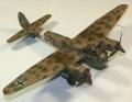 Hasegawa 1/72 Ju-88a-4 trop