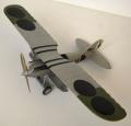 Azur 1/72 Hispano Nieuport NiD 52 Spanish Nationalist Serice