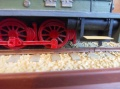 Trumpeter 1/35 German WR 360 C12 Locomotive