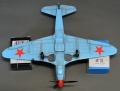 ARK Models 1/48 Як-7Б 897 ИАП сержанта Бойкова