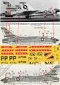 Обзор ESCI 1/72 Vought F-8H Crusader