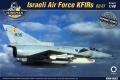 Обзор AMK 1/48 Kfir C2/C7 - Израильский Мираж