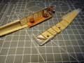 Roden 1/48 Sopwith Strutter – Сопвич Карпухина